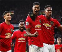 الدوري الأوروبي   التشكيل المتوقع لمانشستر يونايتد أمام روما