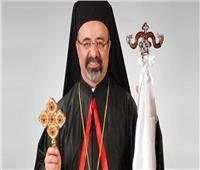 بطريركالكاثوليك يهنئ الشعب المصري بمناسبة عيد العمال