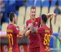 الدوري الأوروبي  دجيكو يقود تشكيل روما المتوقع أمام المان يونايتد