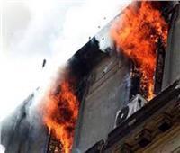 مصرع طفل وإصابة 2 في حريق شقة بالسويس
