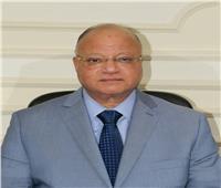 «محافظ القاهرة» يهنئ رئيس «المراغى» بـ«عيد العمال»