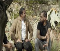 عمرو خالد يحكي موقف طريف للنبي مع صحابي «ستتعلم منه أعجب درس»   فيديو