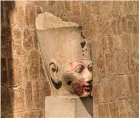 ناشيونال جيوجرافيك تضع معبد حتشبسوت ضمن أروع التحف المعمارية إثارة | صور