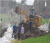 «الزراعة» تشكل غرفة عمليات لمنع التعدي على الأراضي الزراعية خلال الإجازة