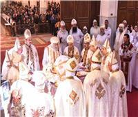 «الأرثوذكسية» تعلن ترتيبات صلوات الجمعة العظيمة وقداس عيد القيامة