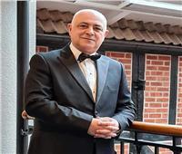 تكريم مدير مهرجان مالمو بالمنحة الثقافية للمدينة لعام ٢٠٢٠