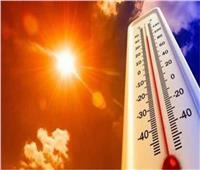 الأرصاد تحذر: الطقس غدا شديد الحرارة نهارا والعظمي بالقاهرة 37