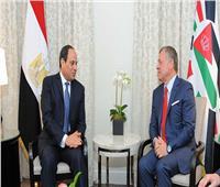 الرئيس السيسي ينعى الأمير محمد بن طلال