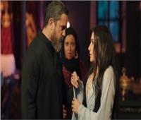 فيديو| صدمة وكسرة قلب لـ أمير كرارة بعد اختيار مي عمر لـ أحمد السقا