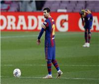 برشلونة يرفض صدارة الليجا ويسقط أمام غرناطة بثنائية  فيديو