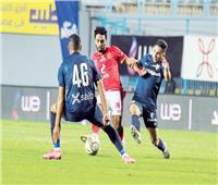 رسميا.. تأجيل مباراة الأهلي وإنبي في كأس مصر