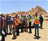 «عبد العظيم»: إنتاج الفوسفات في مصر يتم من خلال ثلاث مواقع