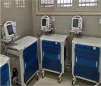 رفع درجة الاستعداد بجميع منافذ تقديم الخدمة الصحية في قنا