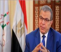سعفان: وجهنا بحصر العمالة غير المنتظمة على أرض الواقع بـ27 محافظة