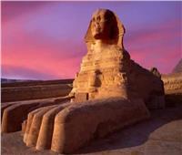 تعرف علي الحجرة السرية فى تمثال «أبو الهول»