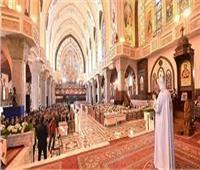 اليوم.. البابا تواضروس يترأس صلاة الجمعة العظيمة بالكاتدرائية
