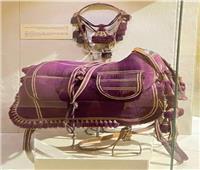 متحف المركبات الملكية يحتفل بذكرى وفاة الملك فؤاد