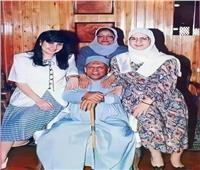 مات على مائدة الإفطار في رمضان.. حكاية الفنان حسين الشربيني
