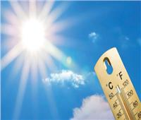«الأرصاد» تحذر من نشاط الرياح وارتفاع درجات الحرارة