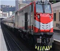 حركة القطارات| 35 دقيقة.. متوسط التأخيرات بين بنها وبورسعيد