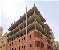 ننشر تفاصيل ارتفاع أدوار العقارات في اشتراطات البناء الجديدة |خاص
