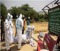 وصول أولى شحنات المساعدات الطبية الأمريكية للهند