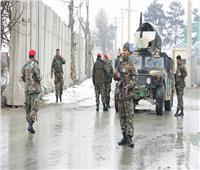 تقرير أمريكي: ارتفاع في عدد حوادث إطلاق النار داخل الجيش الأفغاني