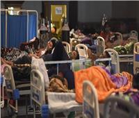 بعد تفاقم أزمة كورونا في الهند.. ظهور سوق سوداء للأكسجين| فيديو