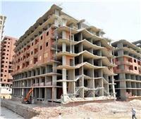 خاص| ننشر تفاصيل نسب البناء على مساحات الأراضي بالاشتراطات الجديدة