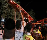 القتل بالتدافع.. إسرائيل تشهد أكبر كارثة في تاريخها