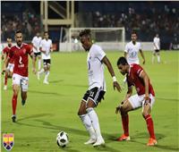 بث مباشر |  مباراة الأهلي والجونة في الدوري