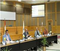 رئيس جامعة أسيوط: لدينا 88 مصابا بكورونا.. وخطة لزيادة الطاقة الاستيعابية
