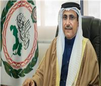 العسومي: لدينا إستراتيجيات لتبني القضايا العربية ووضعها في الإطار الصحيح