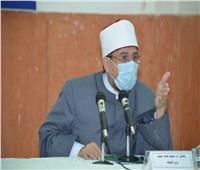 وزير الأوقاف: الدين والوطن يحتاجان إلى من يحمل لواءهما بالحق