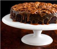 حلويات رمضان | أسهل طريقة لتحضير كيكة الشوكولاتة بالتوفي