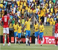 ربع نهائي أفريقيا | الأهلي وصن داونز.. كلاكيت ثالث مرة على التوالي