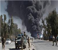 مقتل 27 شخصا وإصابة 600 بانفجار في أفغانستان