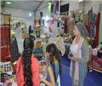 الغرفة التجارية تتابع معرض أهلا رمضان والتزام العارضين في الإسماعيلية | صور
