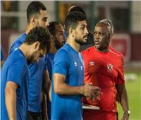 محمد يوسف: موسيماني يواجه ضغوطا في مواجهة الأهلي مع صن دوانز