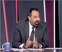 مجدى عبد الغنى:  الإصابات أزمة الأهلى أمام صن دوانز