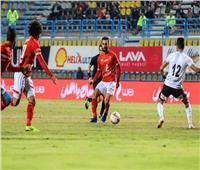 انطلاق مباراة الأهلي والجونة في الدوري الممتاز | بث مباشر