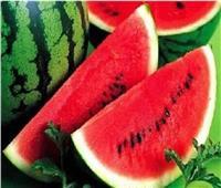 فوائد وقيمة بذور البطيخ الصحية