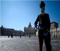 إيطاليا تسجل 13446 إصابة جديدة بكورونا