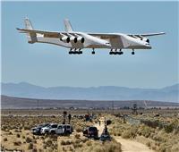 نجاح اختبار الطائرة «المزدوجة» الأطول بالعالم | فيديو