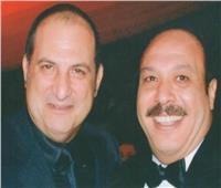 حمدي الوزير يكشف سرًا عن خالد الصاوي وخالد صالح