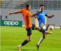 «أحمد ريان» يقود سيراميكا للتعادل مع البنك الأهلي في الدوري الممتاز