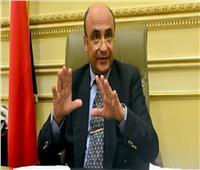 وزير العدل ينفي وجود مشروع قانون جديد للسلطة القضائية.. فيديو