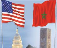 المغرب والولايات المتحدة الأمريكية يبحثان الشراكة