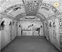 إنجازات مركز تسجيل الآثار المصرية