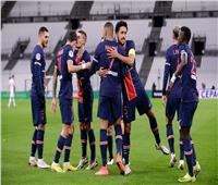 باريس سان جيرمان في مواجهة صعبة أمام لانس اليوم